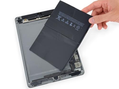 iPad Pro 10,5 2017 akkumulátor csere - SPACE - Apple Szerviz